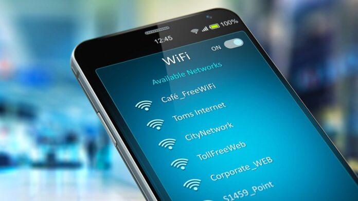 Wifi από το δήμο
