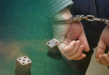 Ζάρια σύλληψη