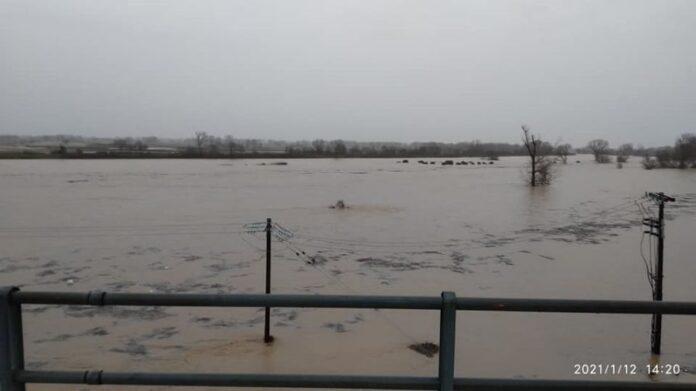 Λίσσος ποταμός