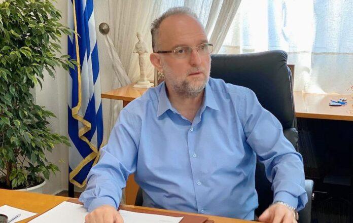 Ντίνος Χαριτόπουλος