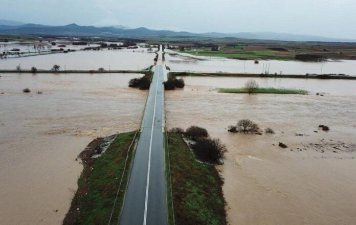 πλημμύρες, Ροδόπη