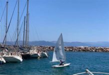 RAFINA NAUTICAL CLUB