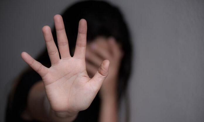 απόπειρα βιασμού