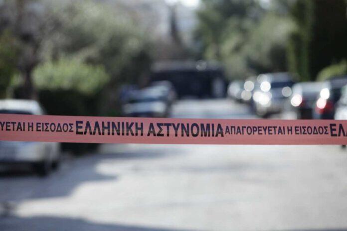 δολοφονίες στην Κρήτη