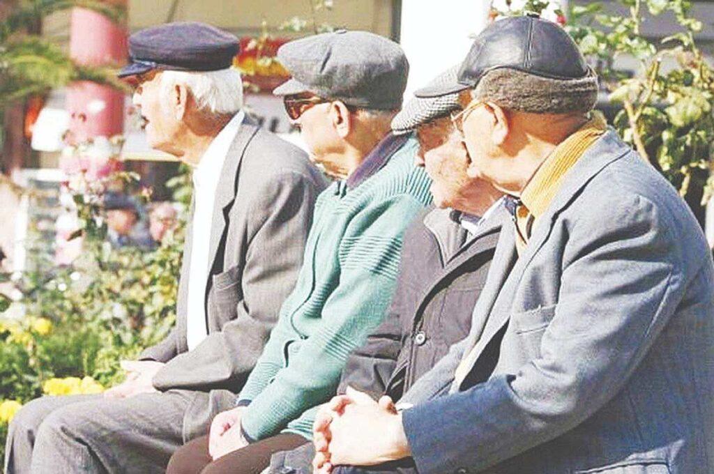 νέοι συνταξιούχοι