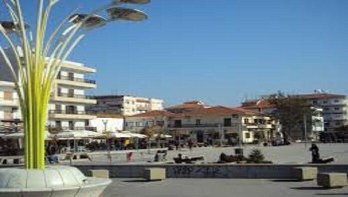 πλατεία Ορεστιάδας