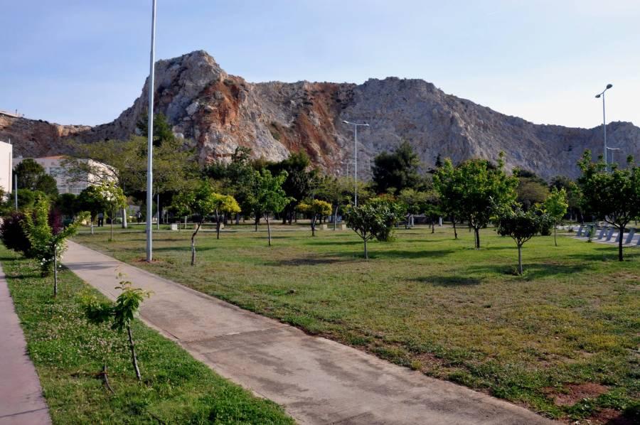 Πάρκο Σαλεπίτσαρι