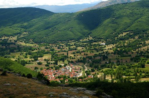 Χωριό Σισάνι