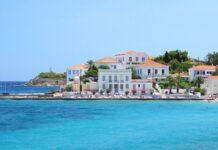 Νησί Σπέτσες