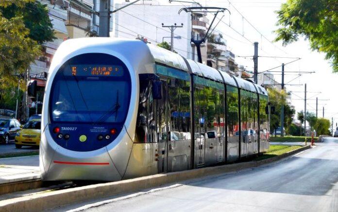Επιστρέφει το τραμ στο ΣΕΦ