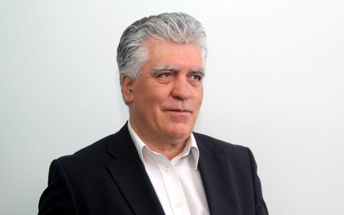 Δήμαρχος Ζορμπάς