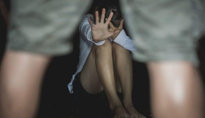 βιασμός ανήλικης με νοητική στέρηση στον Βόλο