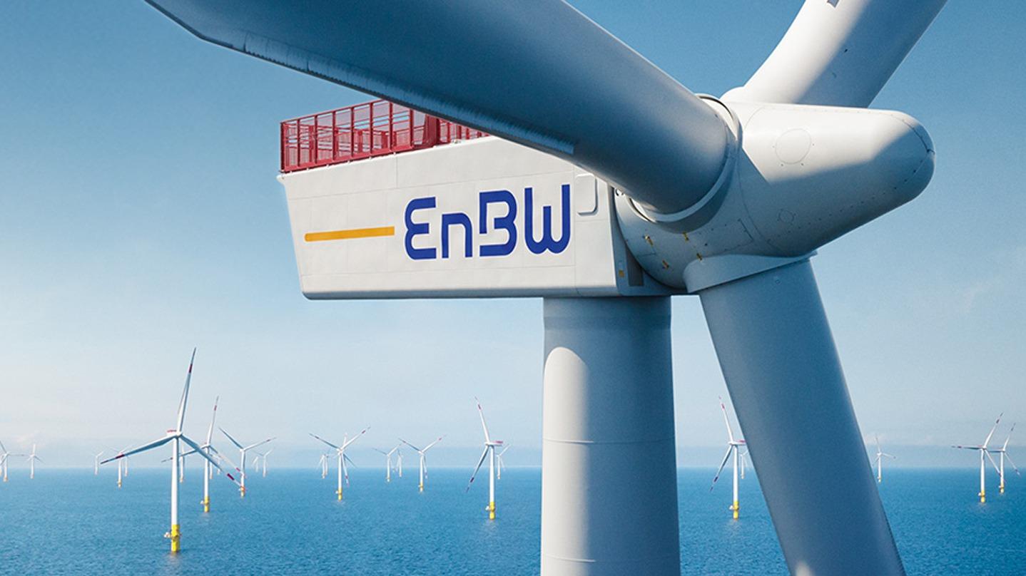 EnBW στη Γερμανία