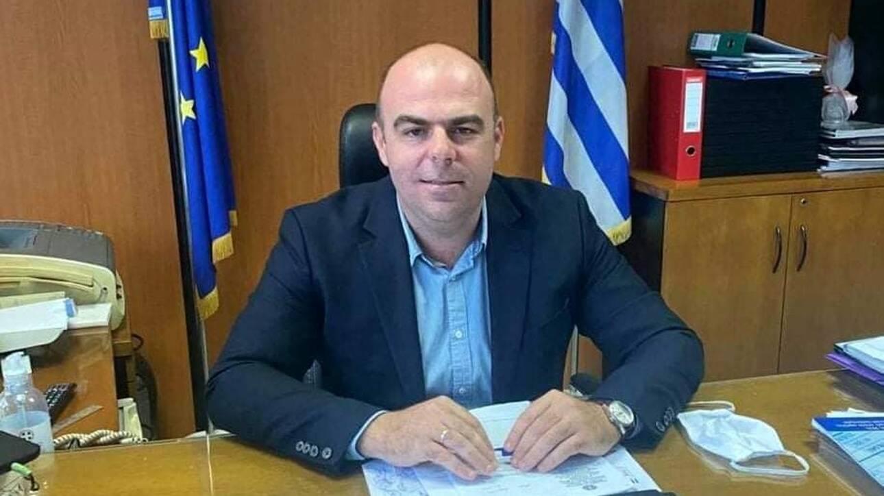 Λευτέρης Κοσμόπουλος