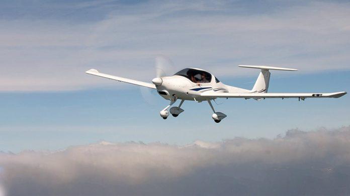 Εκπαιδευτικό αεροσκάφος