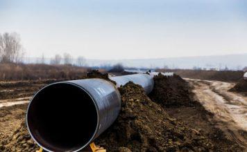 δίκτυο φυσικού αερίου στη περιφέρεια Δυτικής Μακεδονίας