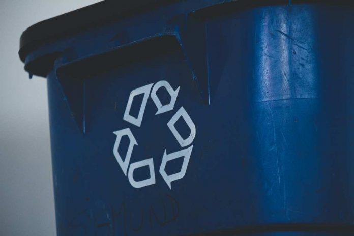 ανακύκλωση στο σπίτι