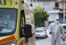 νεκρός σε εργοτάξιο στο Καστέλι
