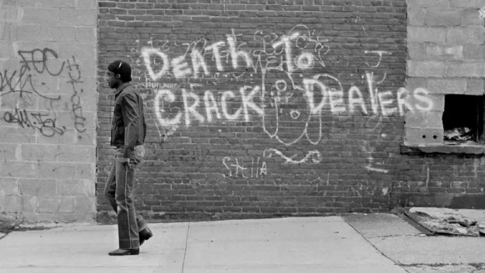 Το κρακ στην Αμερική