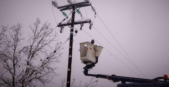 έκπτωση ΔΕΗ για διακοπή ρεύματος