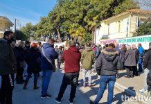 Όχι στα αποτεφρωτήρια από κατοίκους του δήμου Δέλτα