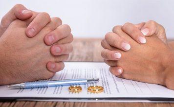 νέο νομοσχέδιο για τα διαζύγια