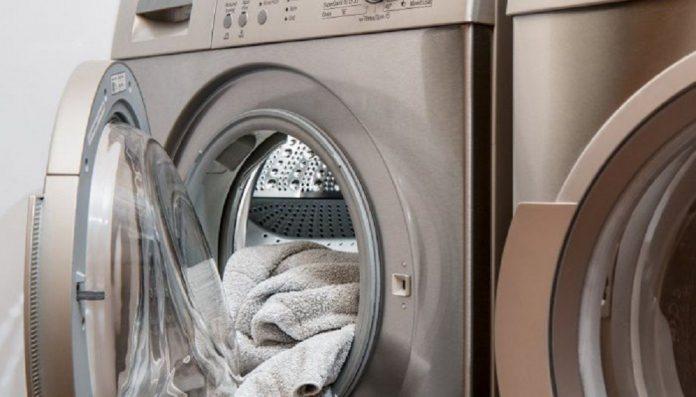 σταθερό κοινωνικό πλυντήριο στα Χανιά