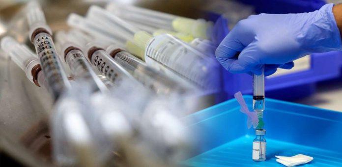 εμβόλιο κορονοϊού