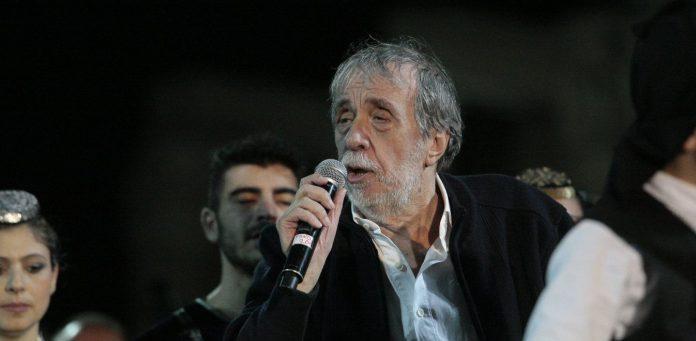 πέθανε ο Αντώνης Καλογιάννης