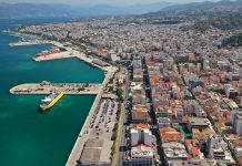 ΟΛΠΑ για το λιμάνι της Πάτρας