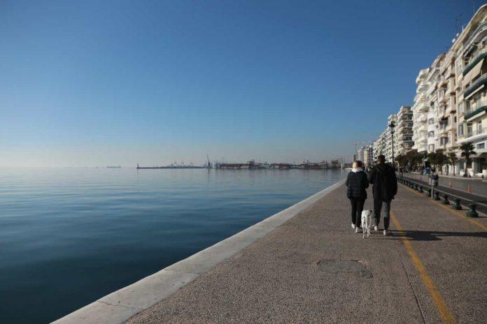 Νέα μέτρα στη Θεσσαλονίκη