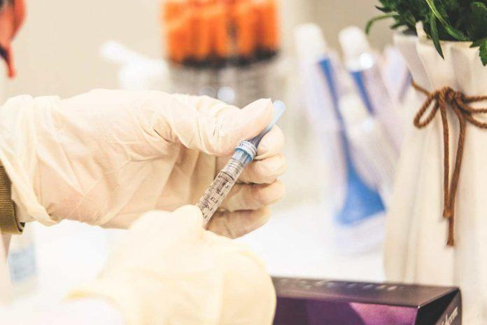 παράνομος εμβολιασμός στην Κέρκυρα