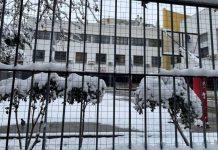 άνοιγμα σχολείων στις Σέρρες