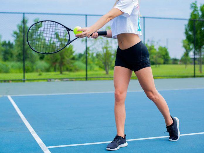 Γήπεδο του τένις