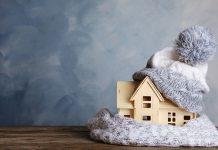 Θέρμανση στο σπίτι