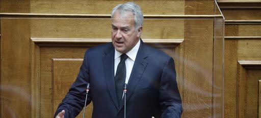 Βορίδης στη Τράπεζα θεμάτων ελληνικής ιθαγένειας