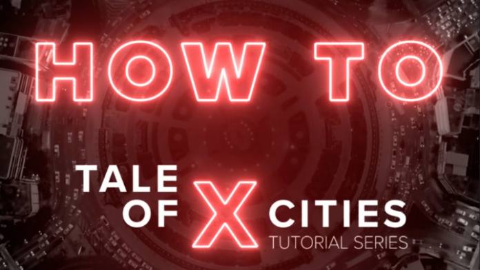 drama, tale of x cities