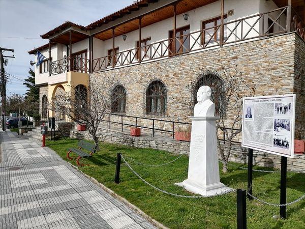 Βιβλιοθήκη αδριανής