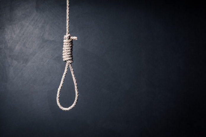Κερατσίνι αυτοκτονία