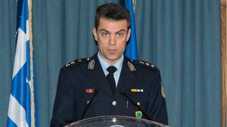 Θεόδωρος Χρονόπουλος