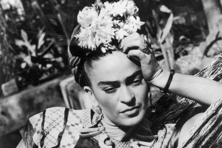 Frida Kahlo (1930)