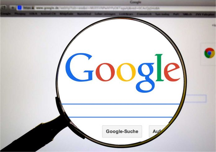 Πιστοποιητικά της google