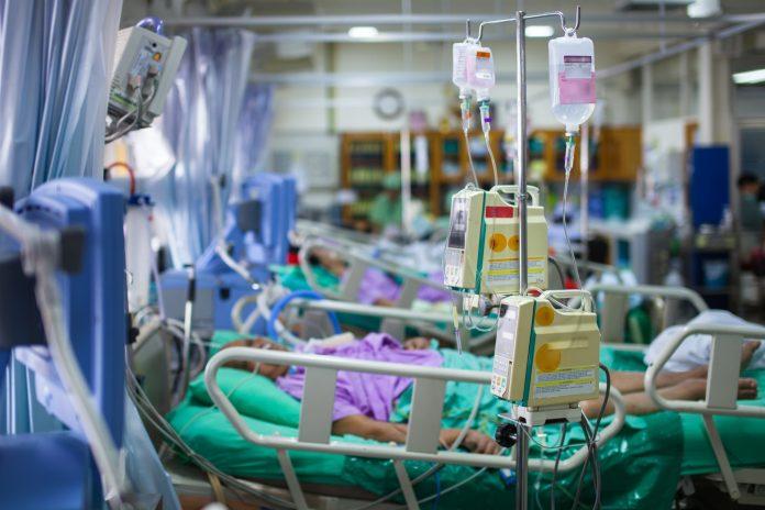 Έλλειψη κλινών στα νοσοκομεία