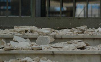 σεισμός στη Βόρεια Θεσσαλία