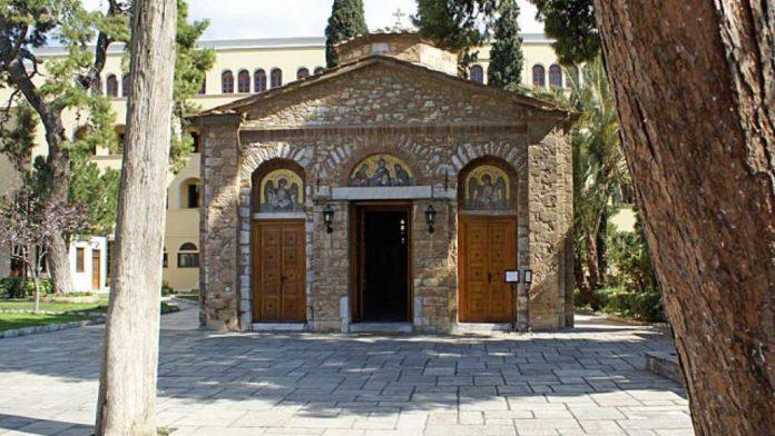 Άνοιγμα ναών για το Πάσχα 2021
