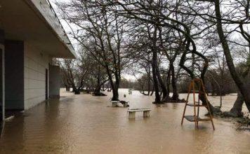 πλημμύρες, έβρος