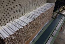 Εργοστάσιο τσιγάρων