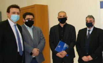 Παρουσίαση των υπηρεσιών του Κέντρου Στήριξης Επιχειρηματικότητας του Δήμου Πειραιά