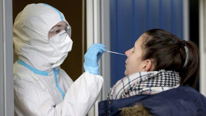 Δωρεάν rapid tests στον Δήμο Ελευσίνας