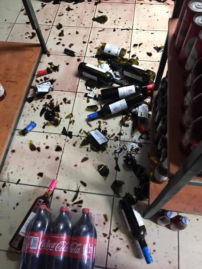 Σεισμός Τρίκαλα